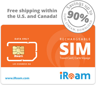europe data sim card - Prepaid Data Only Sim Card