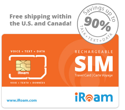 international sim card - What Prepaid Card Can Be Used Internationally