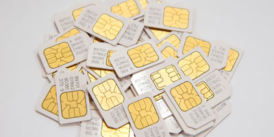 How Do International SIM Cards Work?