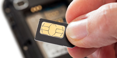 The End of the Road for SIM Cards