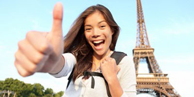 5 Tips for Studying Abroad